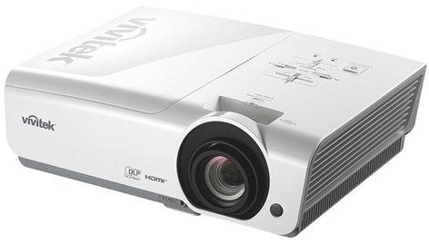 Vivitek DU978-WT 5000 Lumen WUXGA DLP Projector DU978-WT