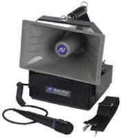 AmpliVox S610A Half Mile Hailer System S610A