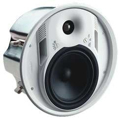 "EAW-Eastern Acoustic Wrks CIS400  Ceiling Speaker, Two-Way, 6.5"" Woofer, 30W, Priced Each, Sold In Pairs CIS400"