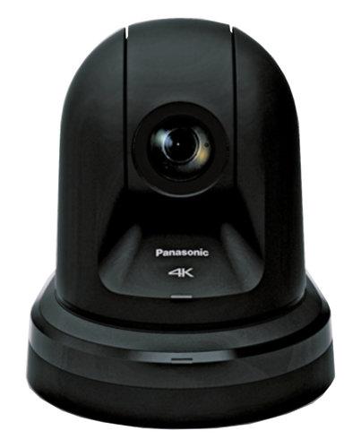 Panasonic AWUE70K Black 4K Camera, 22x PTZ with HDMI AWUE70K