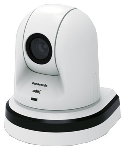 Panasonic AWUE70W White 4K 22x PTZ  Camera with HDMI AWUE70W