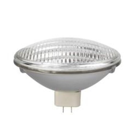 Osram Sylvania 14932 500W/120V Par 64 Medium Flood Lamp 500PAR64/MFL-OS