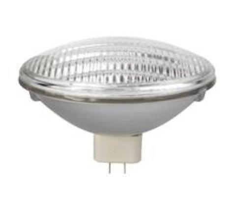 Osram Sylvania 1000 PAR64Q/MFL 1000 Watt/120V 2-Prong Par 64 Medium Flood Lamp 1000PAR64Q/MFL-OS