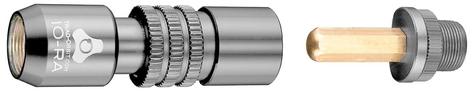 Triad-Orbit by Access IO-RA  Aluminum Retrofit Quick Change Coupler IO-RA