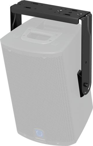 Turbosound iQ8-WB Set of 2 Steel Wall Brackets for iQ8 Loudpseakers IQ8WB