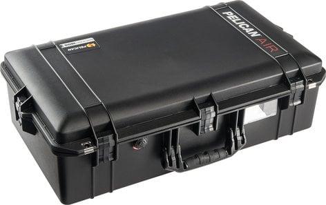 Pelican Cases 1605 Air Case with Interior Foam, Black PC1605AIR