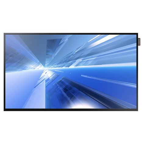 "Samsung DC32E  DC-E Series 32"" HD Digital Signage Display DC32E"