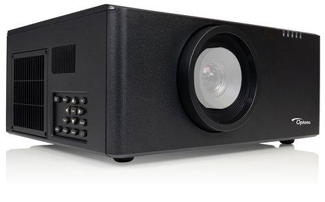 Optoma WU630 6000 lumen WUXGA DLP Projector, Body Only WU630