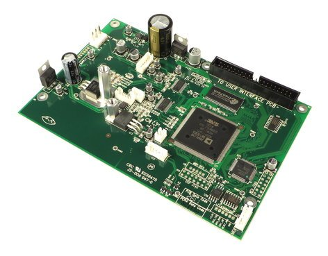 Line 6 50-02-9325-1  Main PCB with DSP for Spider Valve 112 MkII 50-02-9325-1