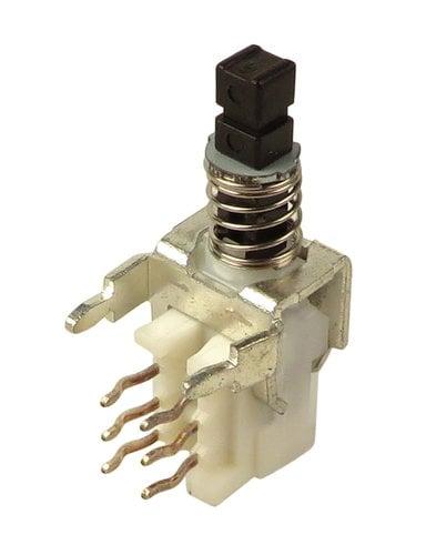 Panasonic K0F122A00172  Power Switch for TH-42PX80U K0F122A00172