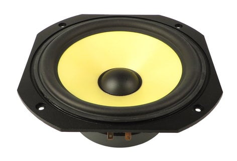 KRK WOFK80151  Unshieled Woofer for E8 WOFK80151