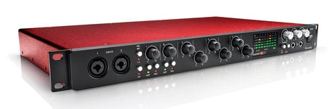 Focusrite scarlett 18i20 driver | [Answered] Asio for All