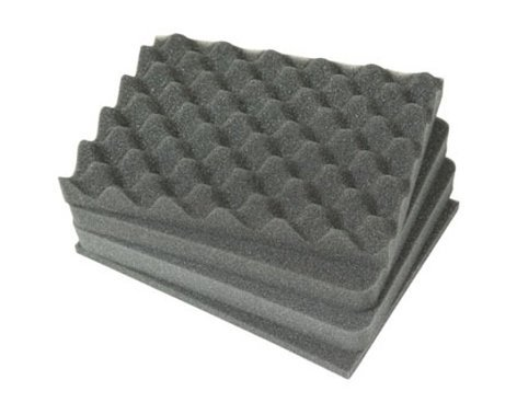 SKB Cases 5FC-1006-3 Replacement Cubed Foam for 3i-1006-3BC 5FC-1006-3