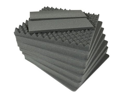 SKB Cases 5FC-2424-14 Replacement Cubed Foam for 3i-2424-14BC 5FC-2424-14