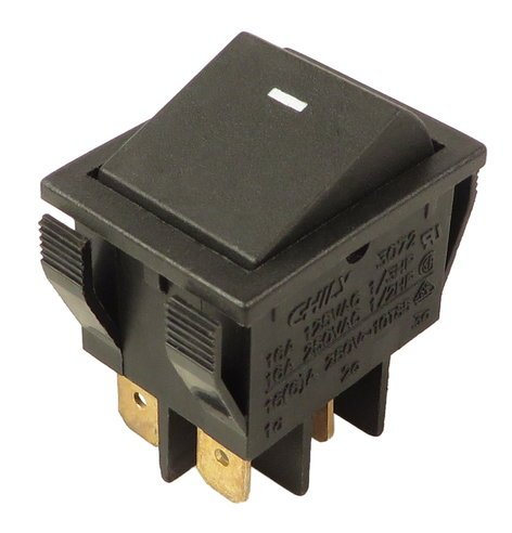 Behringer Y84-02221-36039 Rocker Power Switch for BX3000T and BX4500H Y84-02221-36039