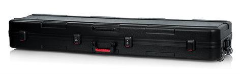 Gator Cases GTSA-KEY88SLXL  TSA ATA Slim XL 88-note Keyboard Case with Wheels GTSA-KEY88SLXL