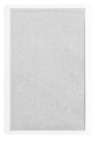 """Speco Technologies SP5SLTW 5.25"""" 70V Slim Style Wall Mount Speaker SP5SLTW"""