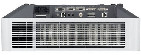 Sony VPL-FHZ65/W 6000 Lumens WUXGA 3LCD Laser Projector with HDBaseT in White VPLFHZ65/W