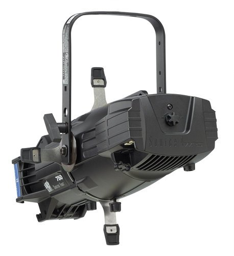 ETC/Elec Theatre Controls S4WRDGFB-B Source 4WRD Light Engine with Barrel, 90 CRI, and Stage Pin Connection S4WRDGFB-B