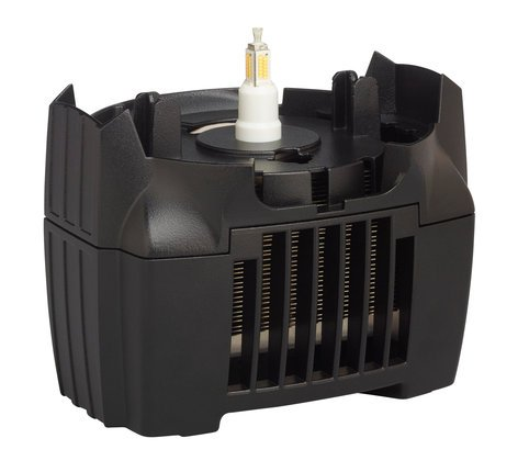 ETC/Elec Theatre Controls S4WRDGFB-C Source 4WRD Light Engine with Barrel, 90 CRI, and TwistLoc Connection S4WRDGFB-C