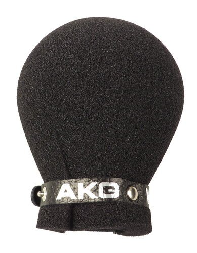 AKG 6000H06210 W23 Windscreen for C5 and D5 6000H06210