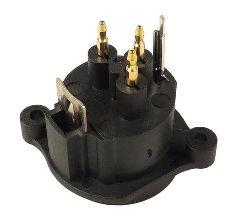 Behringer R95-19320-50829  XLR Male Input Jack for Eurolive B212D R95-19320-50829