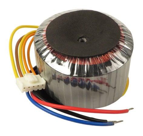Behringer Z68-93819-06315  120V Toroidal Power Transformer for K900FX Z68-93819-06315