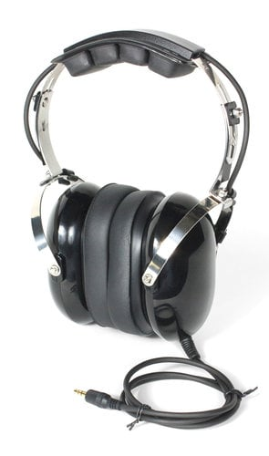 Williams Sound HED-040  Hearing-Protector, Dual Ear Muff Headphones HED-040