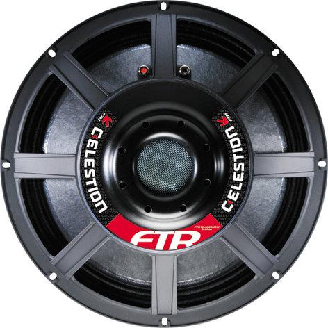 """Celestion FTR18-4080HDX 18"""" Ferrite Subwoofer, 8 Ohm FTR18-4080HDX"""