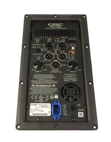 QSC WP-212212-TS KW122 Amp Module WP-212212-TS