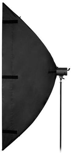 Chimera Lighting 1140 Large Super Pro X Lightbank, White Model 1140 1140