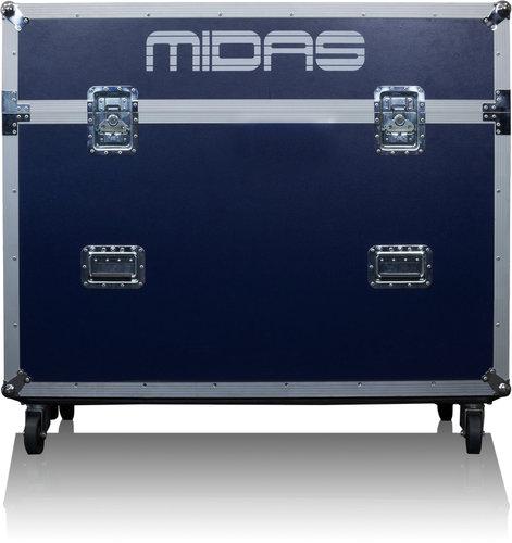 Midas PRO2-RC  Touring Grade Road Case for PRO2 Live Digital Console PRO2-RC