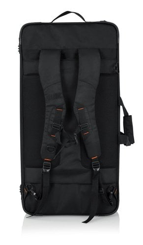 """Gator Cases G-CLUB-CONTROL-27BP  G-Club Series Backpack with Adjustable Interior, for DJ Controllers up to 27"""" G-CLUB-CONTROL-27BP"""
