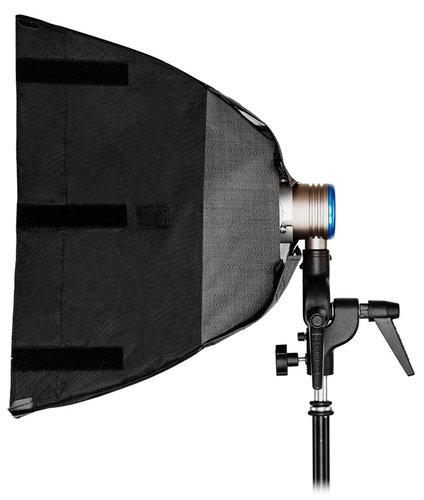 Chimera Lighting 8105 Extra Extra Small Video Pro Plus Light With Three Screens 8105