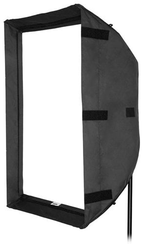 Chimera Lighting Video Pro Plus Small Lightbank with 3 Screens, Model 8125 8125