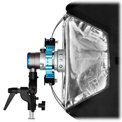 Chimera Lighting Video Pro Plus Medium Lightbank with 3 Included Screens, Model 8135 8135