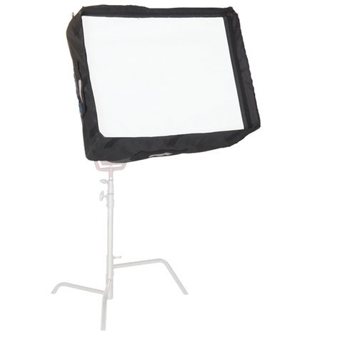 Chimera Lighting Quartz Plus Small Lightbank with 3 Included Screens, Model 8425 8425