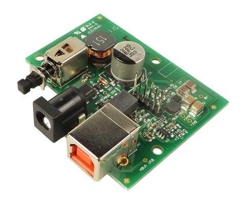 Novation FFFB001013  Power Supply PCB Assembly for Launchpad Pro FFFB001013