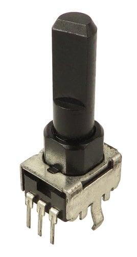 Behringer Y03-31645-02934  50kg MO W/CC Pot for Eurorack UB1622FX-PRO Y03-31645-02934