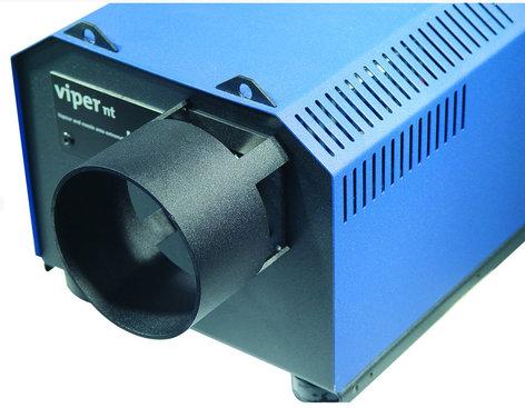 Look Solutions VI-1275  Ducting Adapter Viper S  VI-1275