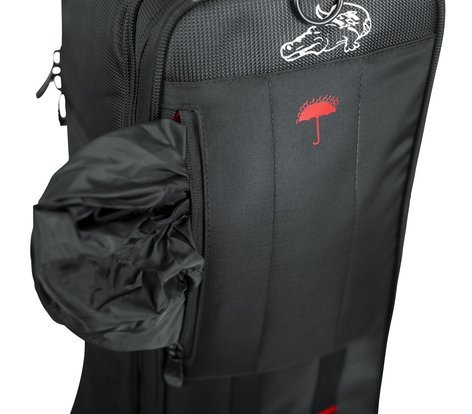 Gator Cases G-PG-ACOUELECT  Pro-Go Series Double Guitar Bag for Acoustic & Electric Guitars G-PG-ACOUELECT