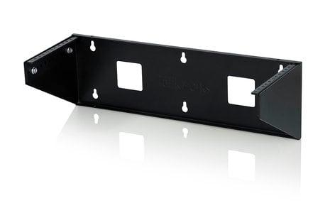 Gator Cases Rackworks GRW-VRM4U 4RU Vertical Metal Wall Rack GRW-VRM4U