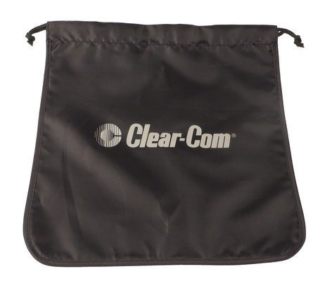 Clear-Com HS-BAG Headset Bag for CC-300 and CC-400 HS-BAG