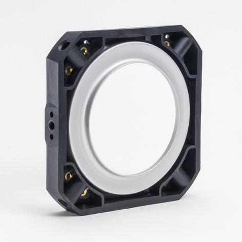 Chimera Lighting 2188 Standard, Polycarbonate, Hensel Speed Ring 2188