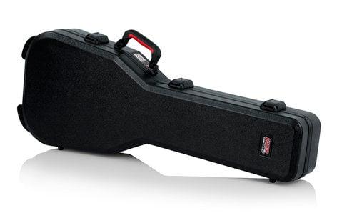 Gator Cases GTSA-GTRSG TSA Series ATA Molded Case for Gibson SG Electric Guitars GTSA-GTRSG