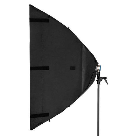 Chimera Lighting 8134 Medium Video Pro Plus 1 Lightbank 8134