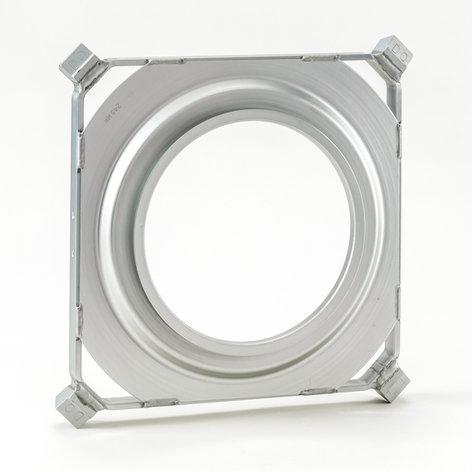 "Chimera Lighting 9205 Quartz, Daylte 9.625"" (245mm) Speed Ring 9205"