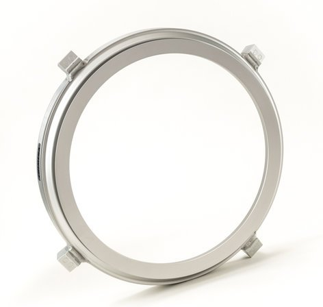 "Chimera Lighting 9365 Speed Ring 16.125"" (410mm) Quartz-Daylite Speed Ring 9365"