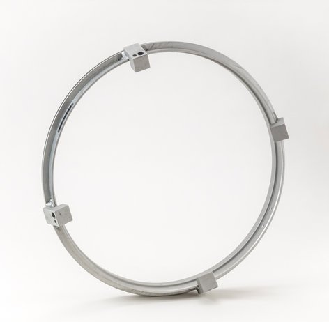 "Chimera Lighting 9435 Speed Ring 20"" (508mm) Quartz-Daylite Speed Ring 9435-CHIMERA"