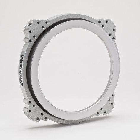 "Chimera Lighting 9670AL Speed Ring 6.5"" (165mm) Metal, Video Pro Speed Ring 9670AL"